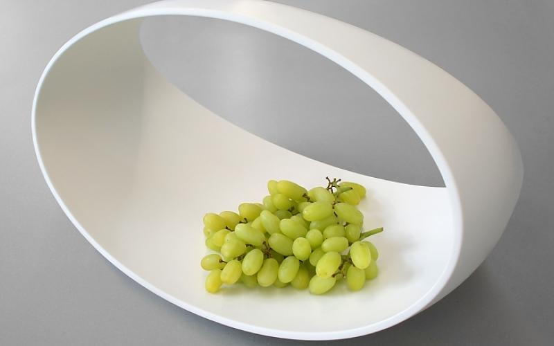 Mobitim Corian Fruit Basket